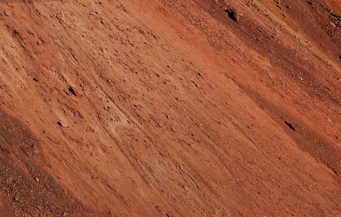 TerraCom options Guinea bauxite play