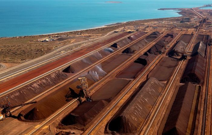 Investors banking on Pilbara profits