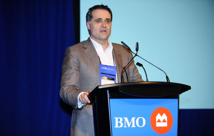 Bianchini to leave BMO for Ivanhoe