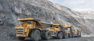 Asia-Pacific to lead mining capex surge