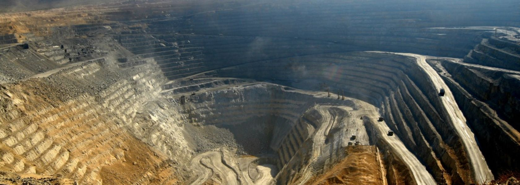 Newmont stays development course in high-price environment