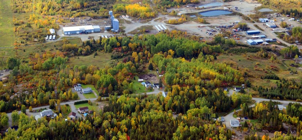 Iamgold moves on Rouyn gold project