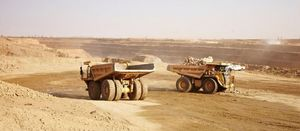 Mining companies to 'significantly outperform' market, report finds