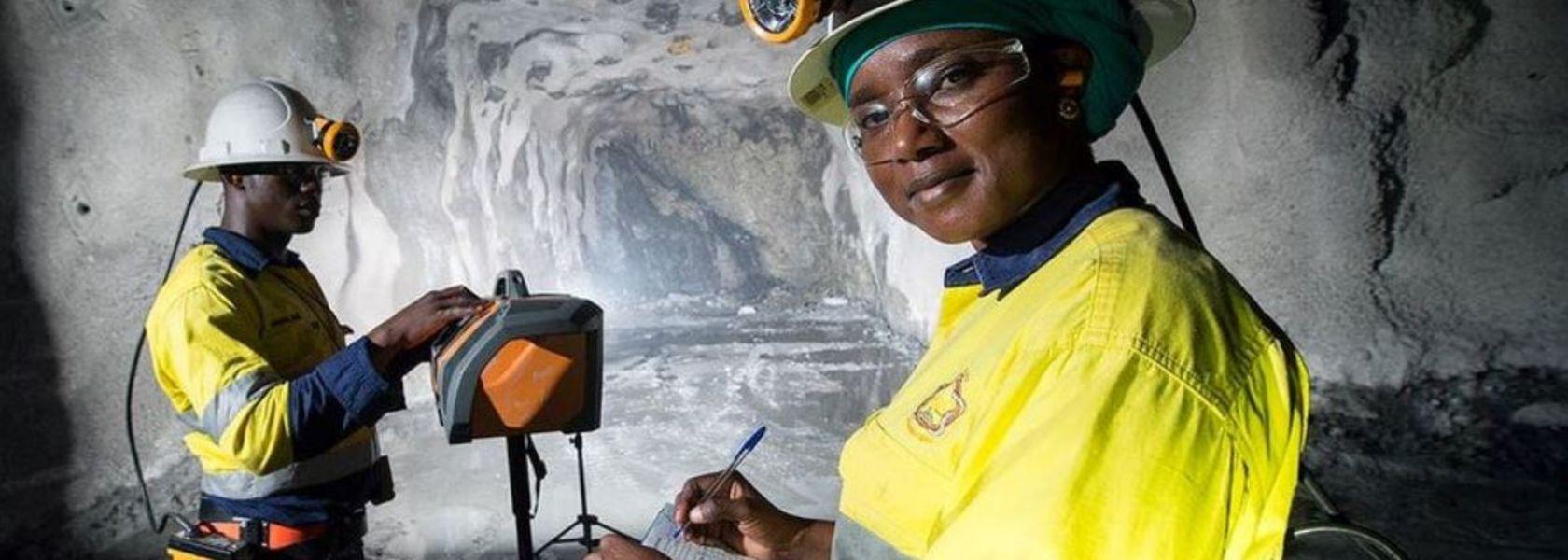 Caving underway at Resolute's Syama - Mining Journal