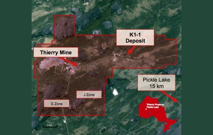 Braveheart unveils PEA for new copper project