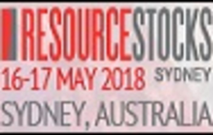 ResourceStocks Sydney: highlighting new trends & hot commodities from 16-17 May