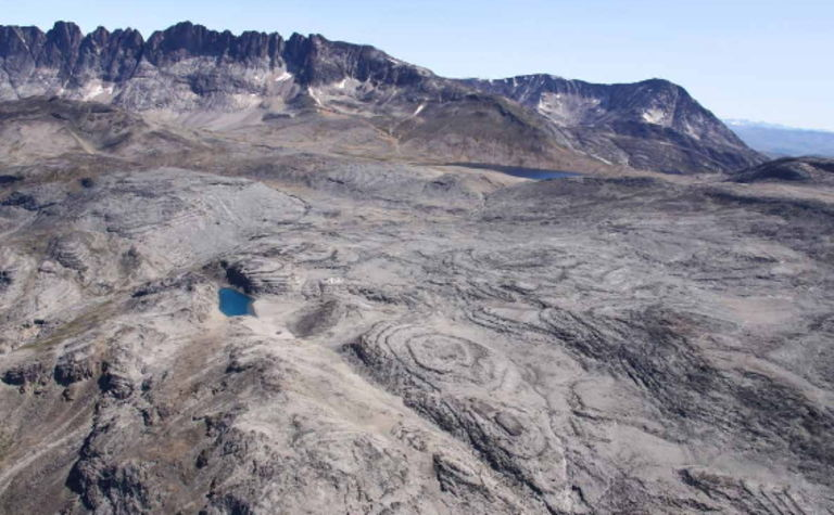 Bluejay unpacks Greenland ilmenite PFS
