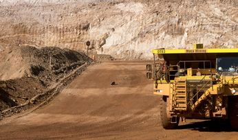 A look inside small iron ore rush