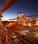 BHP wants Australian tax cut