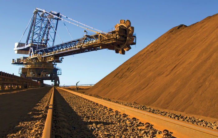 Iron ore approaches its moment of truth