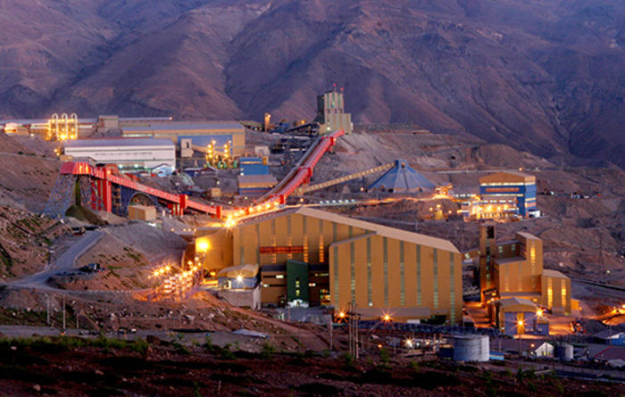 Codelco to take El Teniente to 500,000tpy