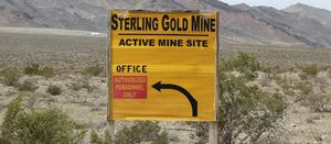 Coeur Mining to buy Northern Empire for C$117M