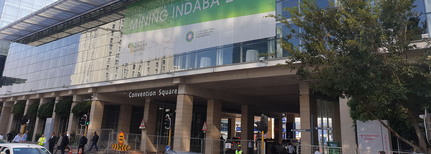 Letters from Indaba
