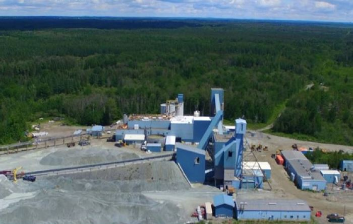 Record production, no profits, for McEwen Mining