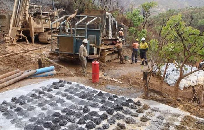 Tanzania tick for graphite company