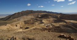 Coeur Nevada focus sees greenfield exploration ramp-up