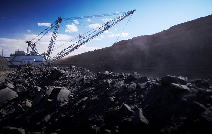 The shifting climate for coal