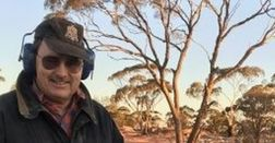 Small miners in WA urged to speak up