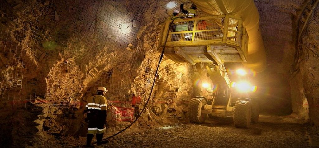 Shanta Gold drilling extends life of Tanzania mine