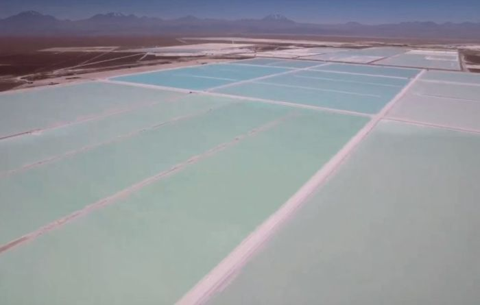 Albemarle to improve Atacama lithium yields by 30%