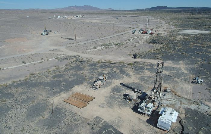 American Pacific posts Fort Cady resource