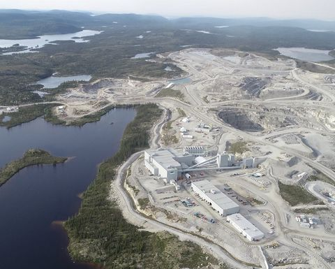 Osisko Gold to buy Stornoway