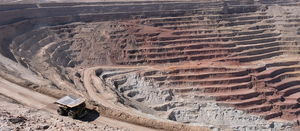 Codelco applies for Ministro Hales expansion