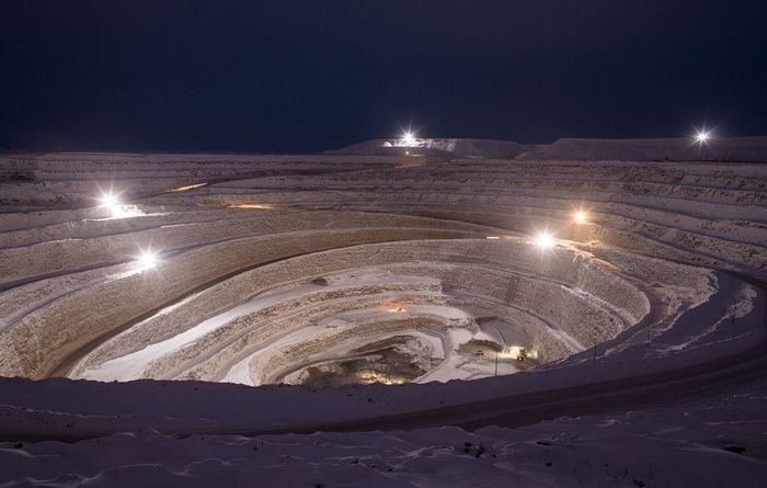 Alrosa sees US$45M maintenance savings in digitalisation