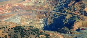 Barrick posts mixed results for 1Q20