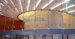 Miners fare OK in taxing times: Deloitte report