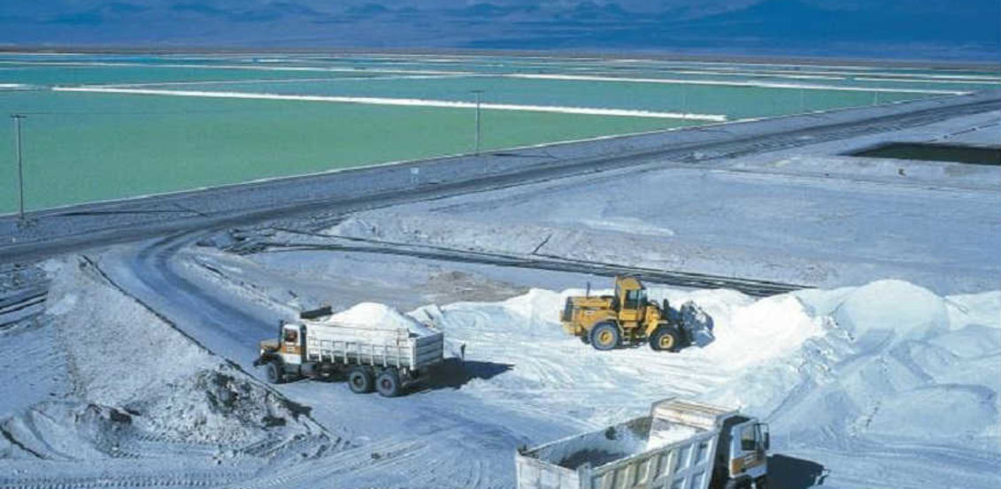 Tianqi Lithium buys stake in SQM for US$4b