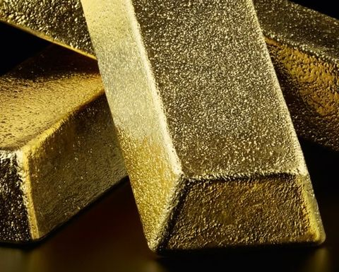 Invesco launches physical gold ETC