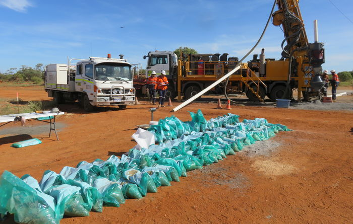 OZ lifts Cloncurry exposure