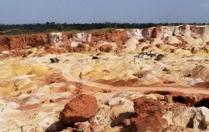 African Gold boosts economics for Kobada