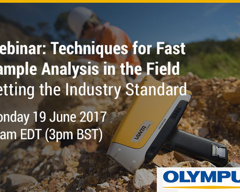 Webinar - Techniques for Rapid and Accurate Sample Analysis in the Field: Setting the Industry Standard