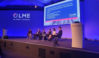 LME panel downplays threat of global recession