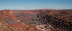 """Iron ore should be on a downtrend, not an uptrend"""