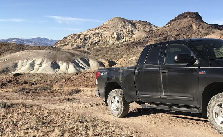 Rhyolite Ridge PFS beats expectations