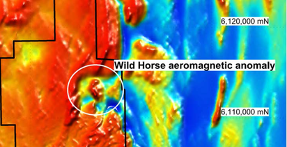 Freeport-McMoRan looks to tame Terramin's Wild Horse