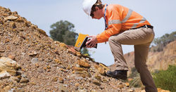 Olympus New Vanta XRF - Dependable Analysis in any Environment
