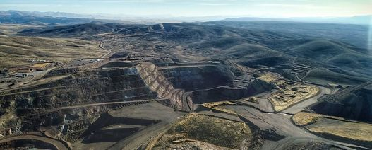 Fatality Reported At Newmont's Pete Bajo