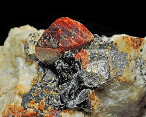 Denham invests in Madagascar zircon play