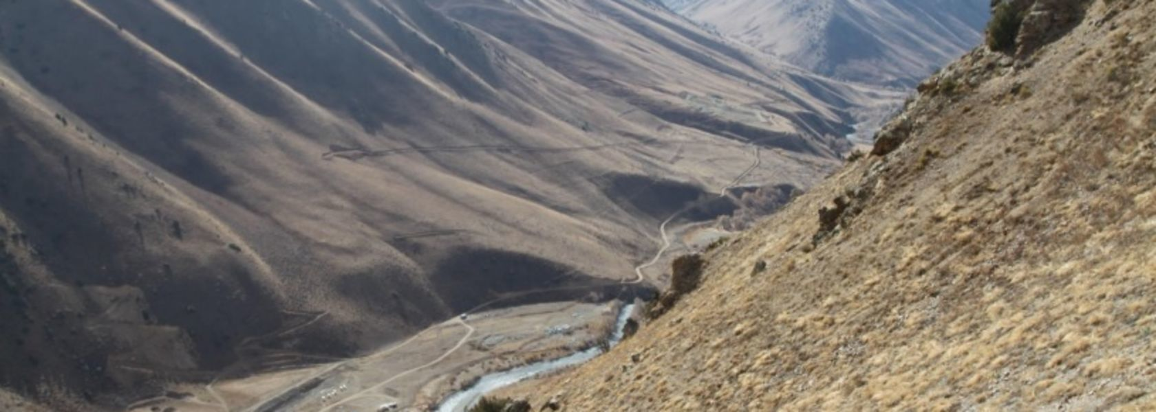 Chaarat forms JV in Kyrgyz Republic