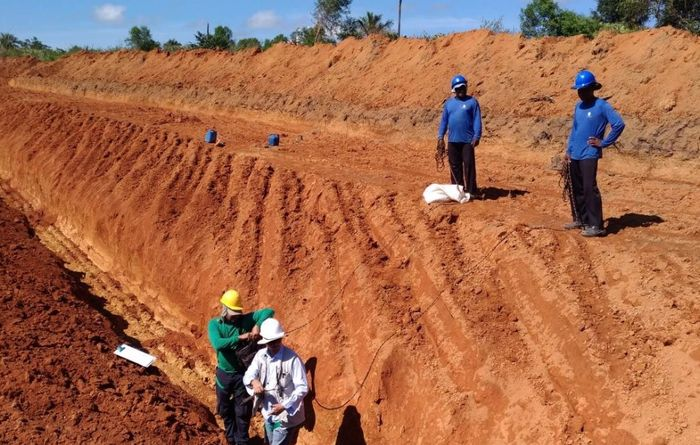 Altamira a step closer to trial mining