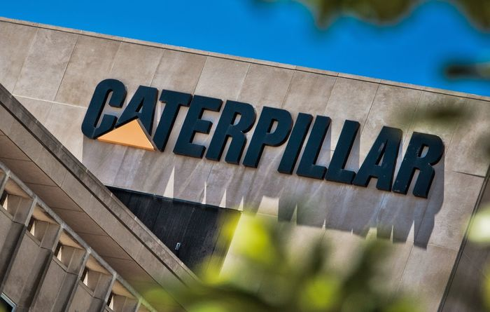 COVID-19 hits Caterpillar supply chain