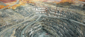 AngloGold reaps benefit of slimlined portfolio