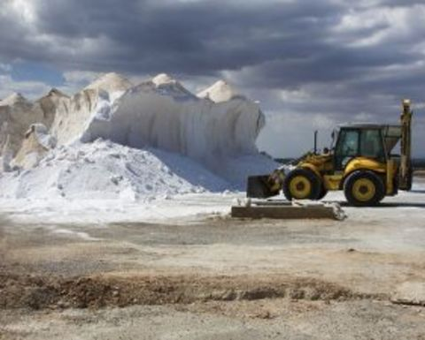Salar Blanco obtains approval for Maricunga lithium project