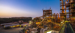 Resolute hires ex-Fortescue Gale as CFO