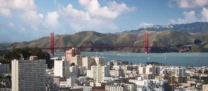 Mining investment spotlight moves to San Francisco