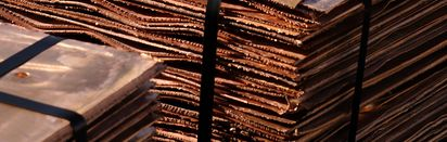 Chile's copper recovery fails to ease long-term grade concern